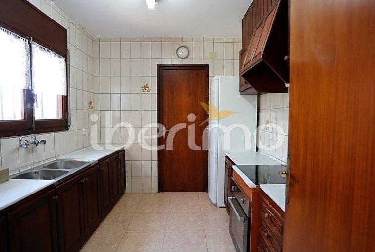 Villa   à L'Ampolla pour 10 personnes avec piscine privée p8