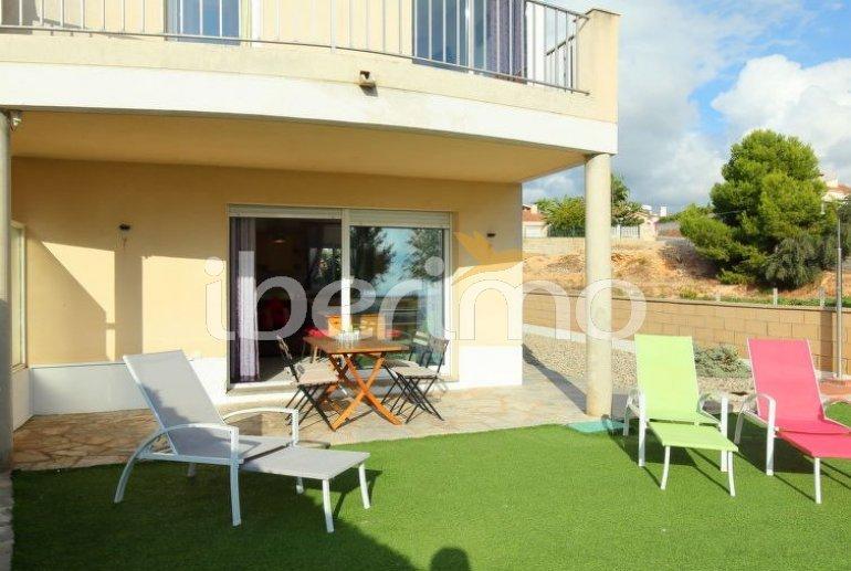 Villa   à L'Ampolla pour 8 personnes avec piscine privée p18