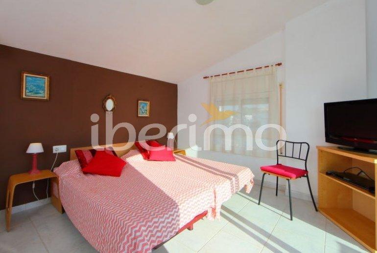 Villa   à L'Ampolla pour 8 personnes avec piscine privée p21