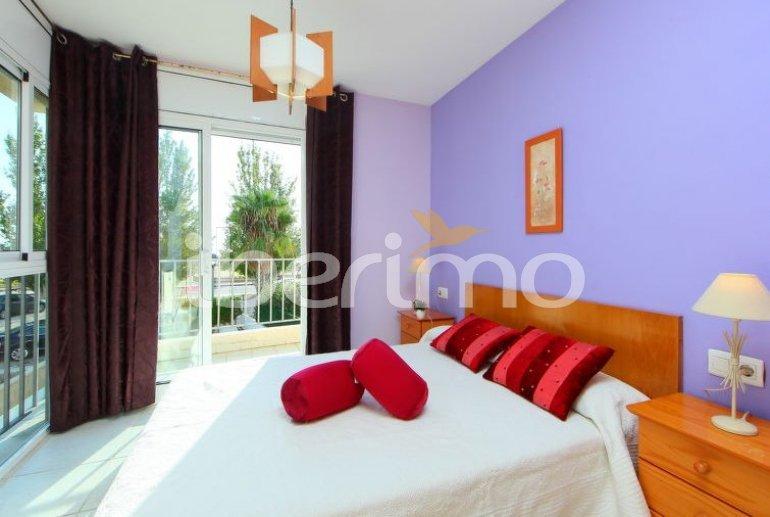 Villa   à L'Ampolla pour 8 personnes avec piscine privée p22