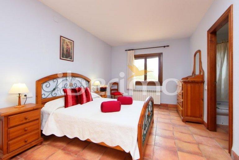 Villa   à L'Ampolla pour 8 personnes avec piscine privée p10