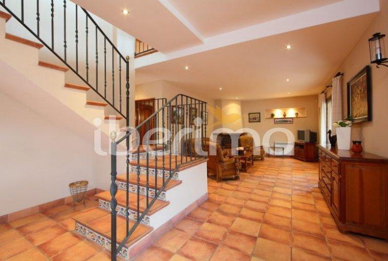 Villa   à L'Ampolla pour 8 personnes avec piscine privée p5