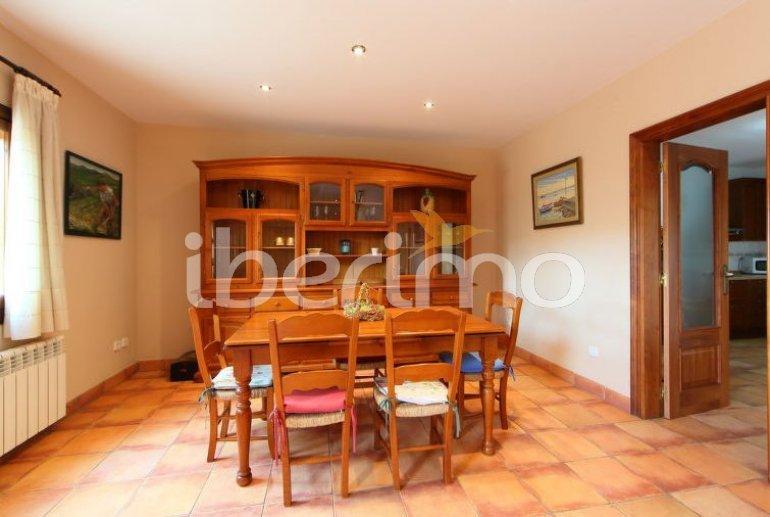 Villa   à L'Ampolla pour 8 personnes avec piscine privée p7