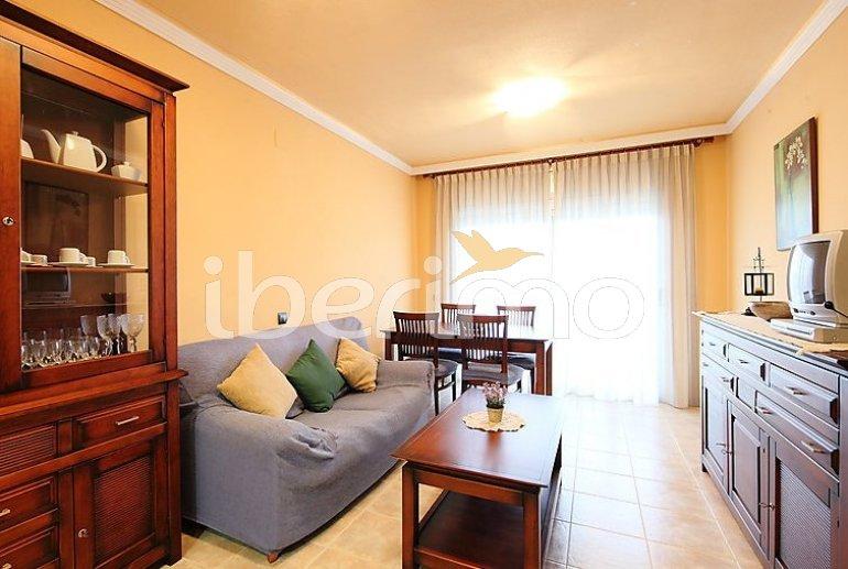 Appartement   à Sant Carles de la Rapita pour 4 personnes avec piscine commune p9