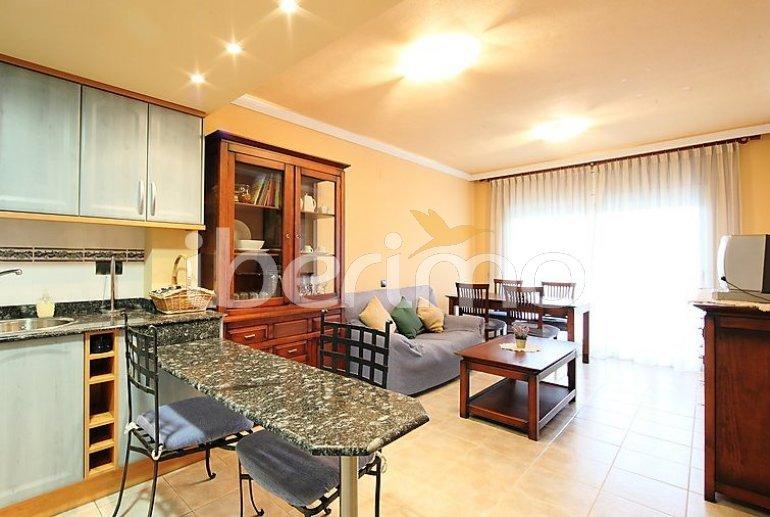 Appartement   à Sant Carles de la Rapita pour 4 personnes avec piscine commune p11