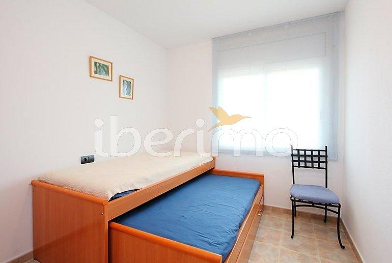 Appartement   à Sant Carles de la Rapita pour 4 personnes avec piscine commune p14