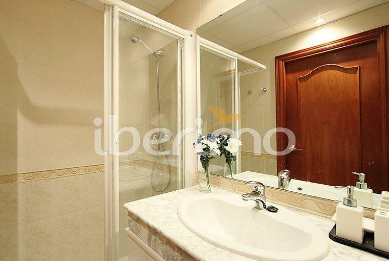 Appartement   à Sant Carles de la Rapita pour 4 personnes avec piscine commune p15