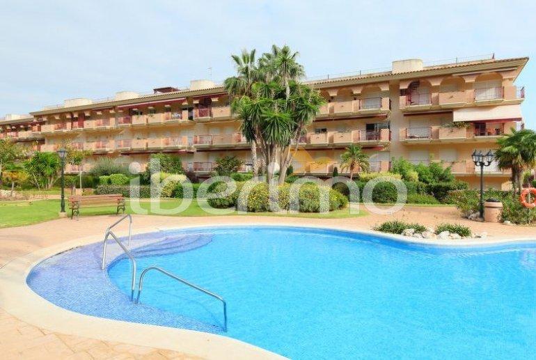 Appartement   à Sant Carles de la Rapita pour 4 personnes avec piscine commune p2