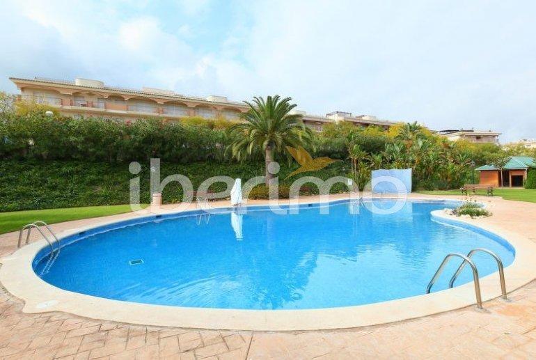 Appartement   à Sant Carles de la Rapita pour 4 personnes avec piscine commune p3