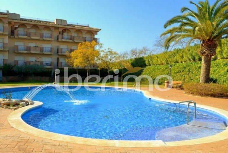 Appartement   à Sant Carles de la Rapita pour 4 personnes avec piscine commune p6