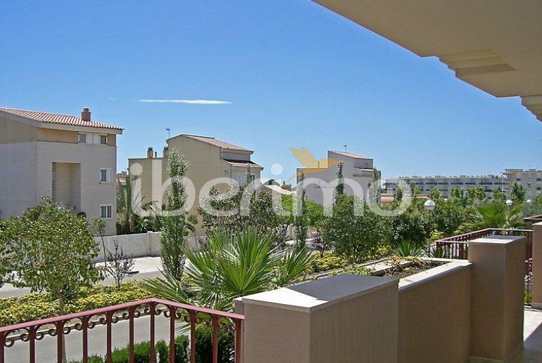 Appartement   à Sant Carles de la Rapita pour 4 personnes avec piscine commune p8