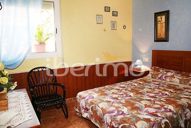 Villa   à Camarles pour 9 personnes avec piscine privée p5
