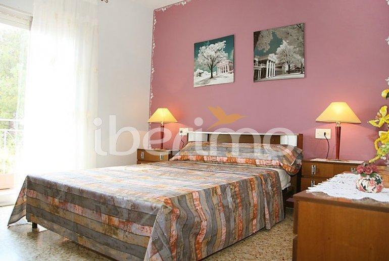 Villa   à Camarles pour 9 personnes avec piscine privée p6