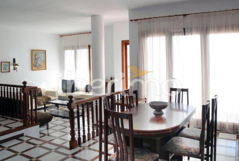 Villa   à Alcanar pour 9 personnes avec belle vue mer p10