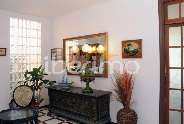 Villa   à Alcanar pour 9 personnes avec belle vue mer p11