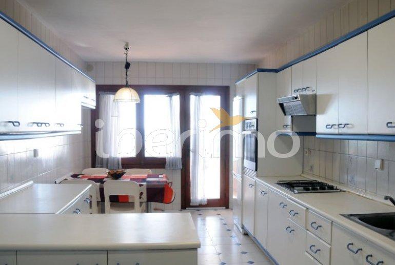 Villa   à Alcanar pour 9 personnes avec belle vue mer p12