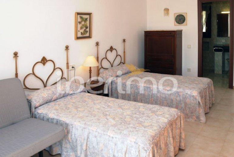 Villa   à Alcanar pour 9 personnes avec belle vue mer p14