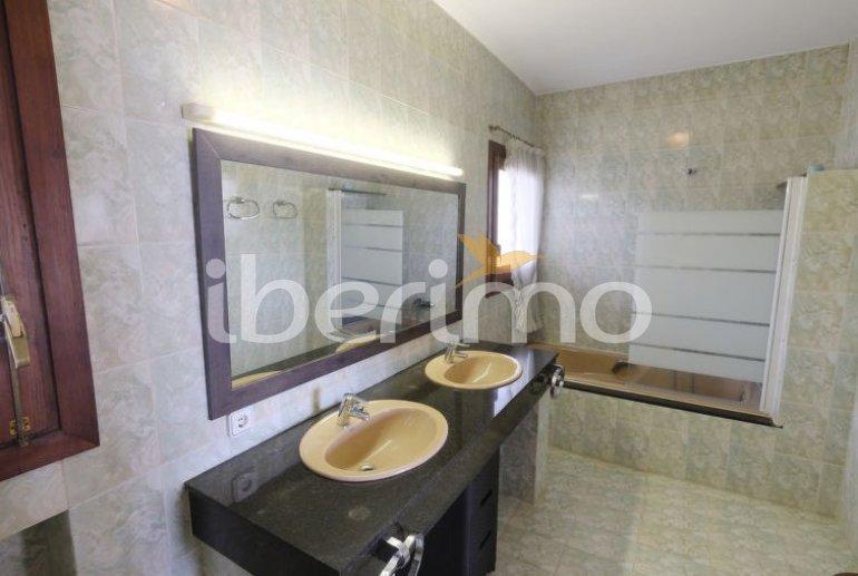 Villa   à Alcanar pour 9 personnes avec belle vue mer p15