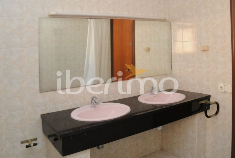 Villa   à Alcanar pour 9 personnes avec belle vue mer p17