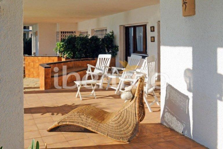 Villa   à Alcanar pour 9 personnes avec belle vue mer p1