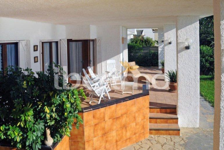 Villa   à Alcanar pour 9 personnes avec belle vue mer p3