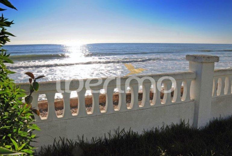 Villa   à Alcanar pour 9 personnes avec belle vue mer p4
