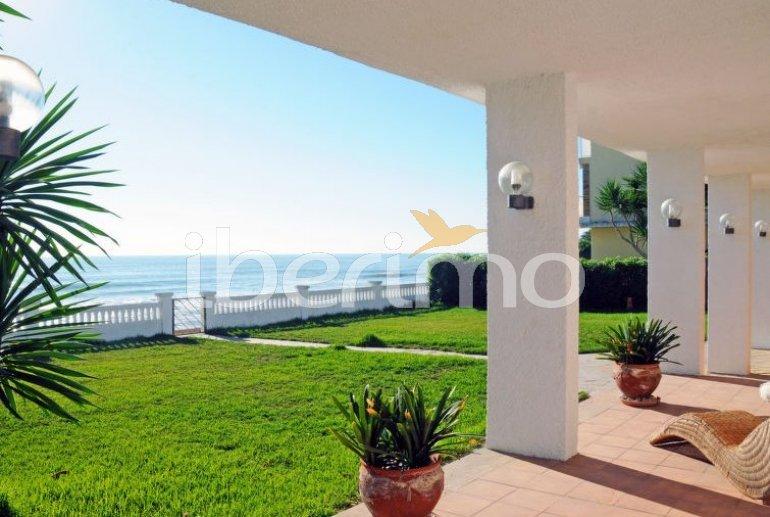 Villa   à Alcanar pour 9 personnes avec belle vue mer p6