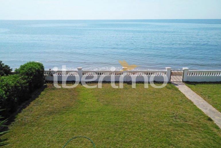 Villa   à Alcanar pour 9 personnes avec belle vue mer p7