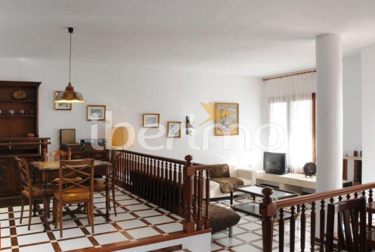 Villa   à Alcanar pour 9 personnes avec belle vue mer p8