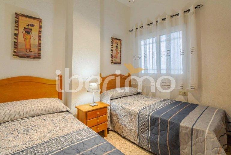 Appartement   à Oropesa del Mar pour 8 personnes avec belle vue mer p13