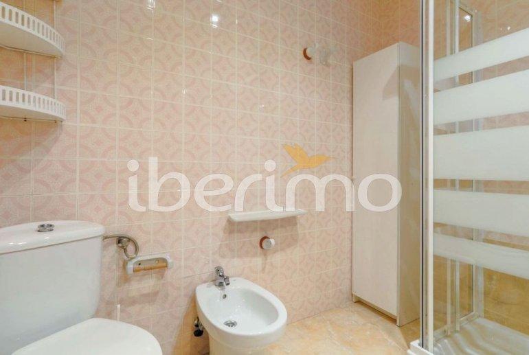 Appartement   à Oropesa del Mar pour 8 personnes avec belle vue mer p14