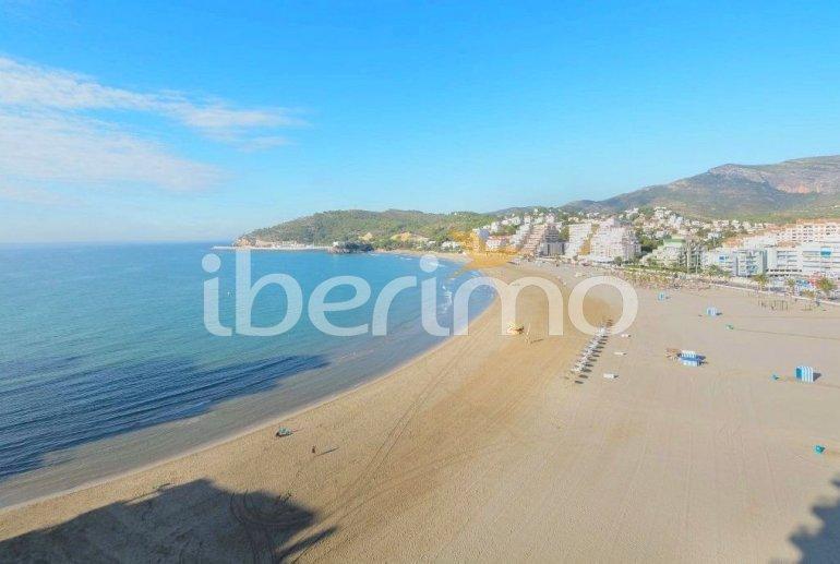 Appartement   à Oropesa del Mar pour 8 personnes avec belle vue mer p0