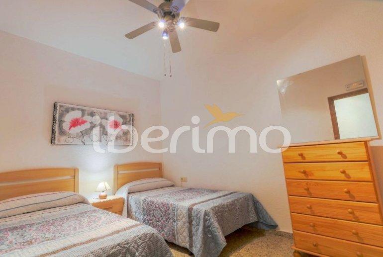 Appartement   à Oropesa del Mar pour 8 personnes avec belle vue mer p17