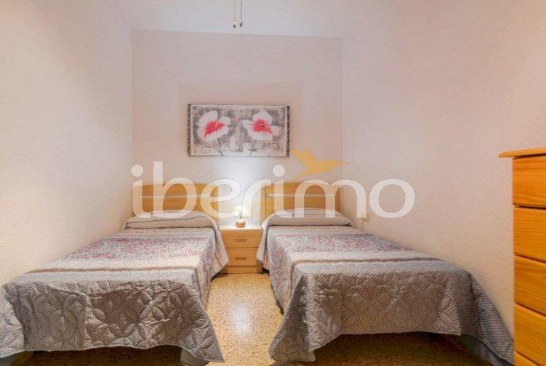 Appartement   à Oropesa del Mar pour 8 personnes avec belle vue mer p16