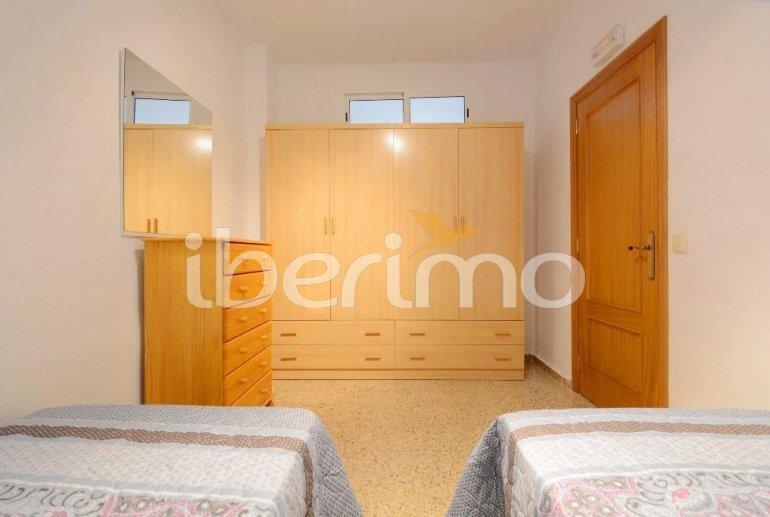 Appartement   à Oropesa del Mar pour 8 personnes avec belle vue mer p18