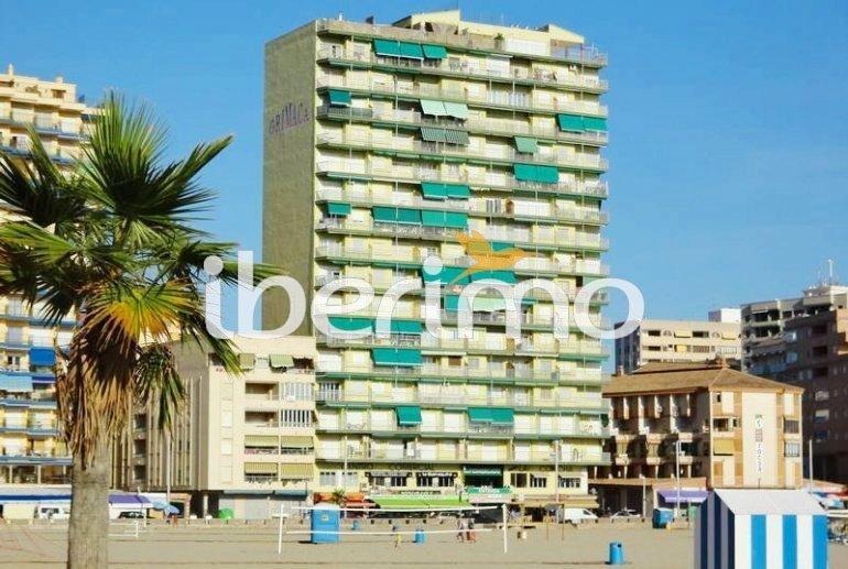 Appartement   à Oropesa del Mar pour 8 personnes avec belle vue mer p24