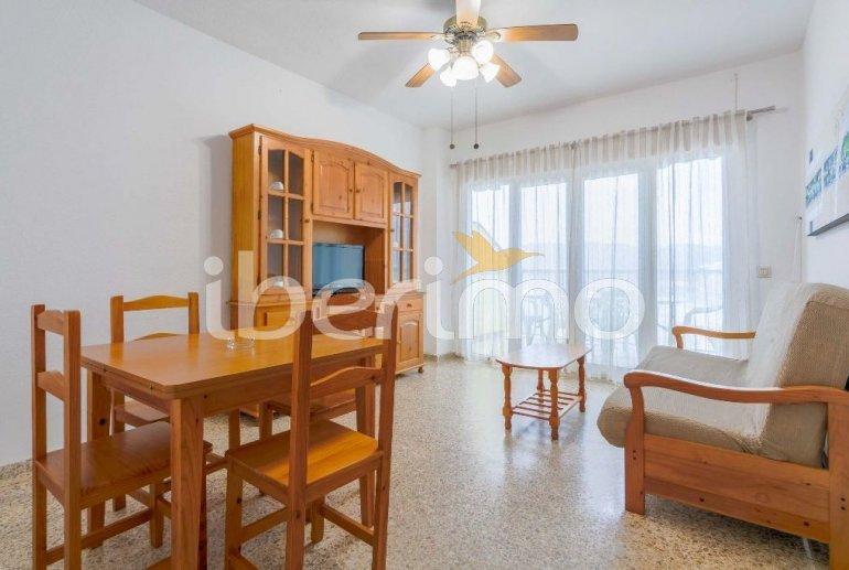 Appartement   à Oropesa del Mar pour 8 personnes avec belle vue mer p8