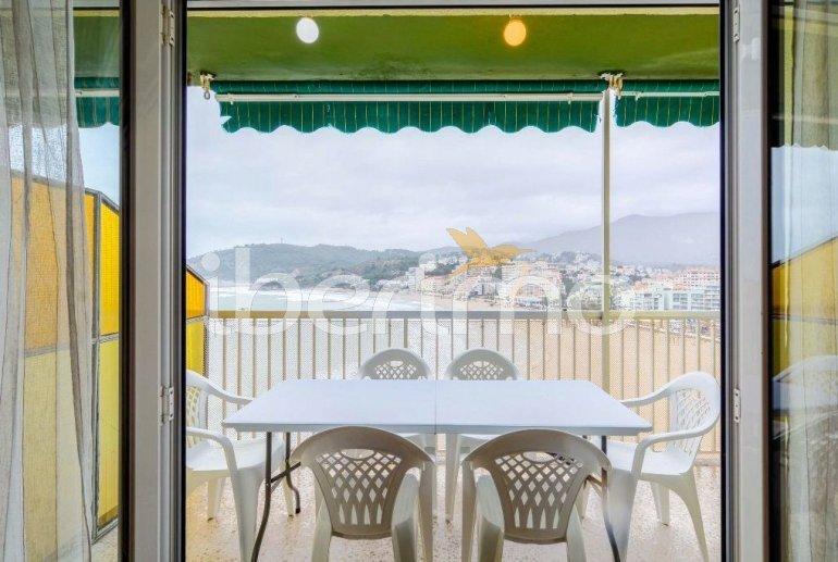 Appartement   à Oropesa del Mar pour 8 personnes avec belle vue mer p6