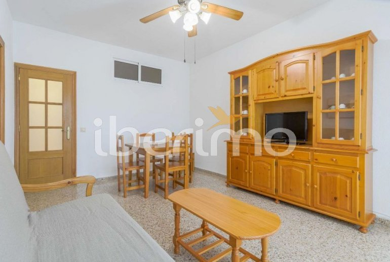 Appartement   à Oropesa del Mar pour 8 personnes avec belle vue mer p7