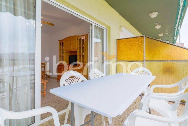 Appartement   à Oropesa del Mar pour 8 personnes avec belle vue mer p5