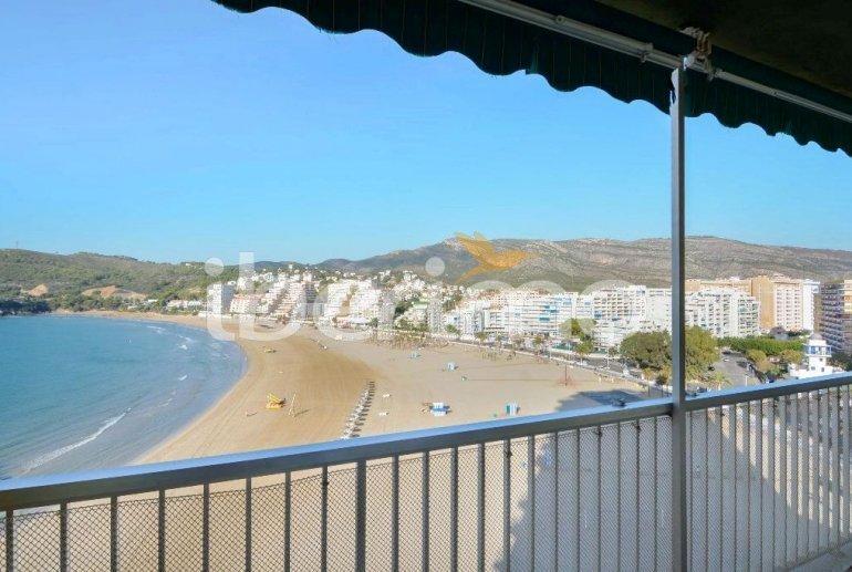 Appartement   à Oropesa del Mar pour 8 personnes avec belle vue mer p2