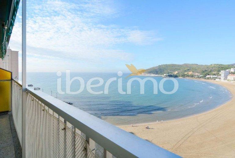Appartement   à Oropesa del Mar pour 8 personnes avec belle vue mer p3