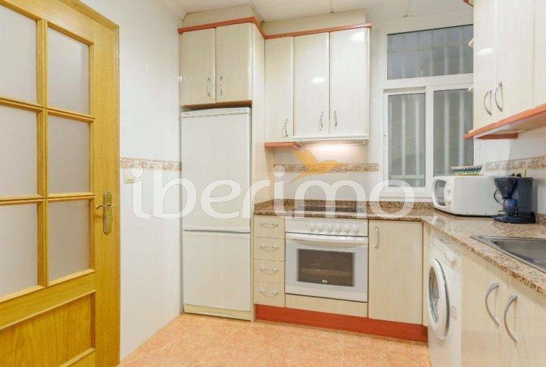 Appartement   à Oropesa del Mar pour 8 personnes avec belle vue mer p10
