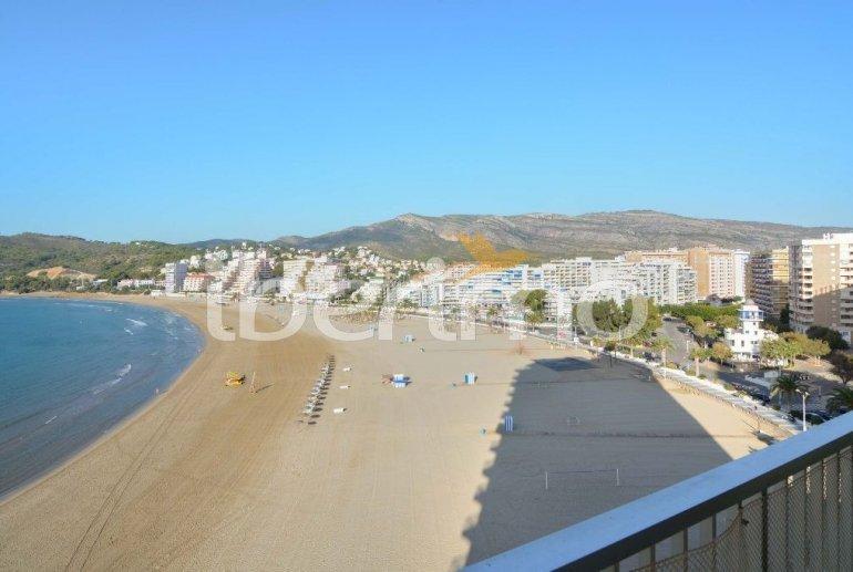 Appartement   à Oropesa del Mar pour 8 personnes avec belle vue mer p1