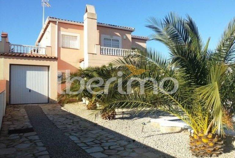Villa   à Ametlla de Mar pour 8 personnes avec piscine privée p13