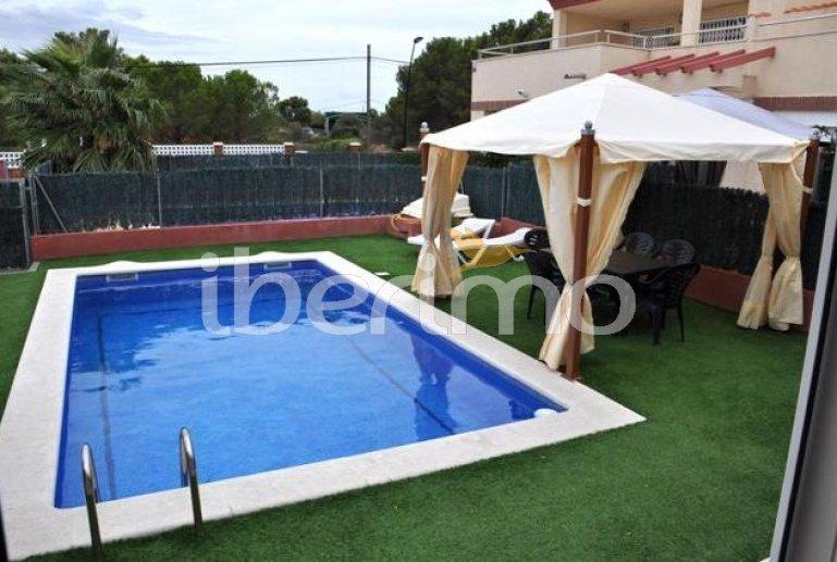 Villa   à Ametlla de Mar pour 8 personnes avec piscine privée p2