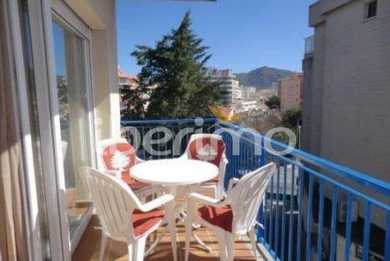 Appartement   à Rosas pour 4 personnes avec lave-linge p1