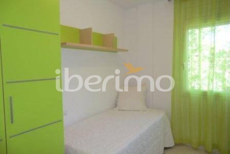 Appartement   à Rosas pour 4 personnes avec lave-linge p6
