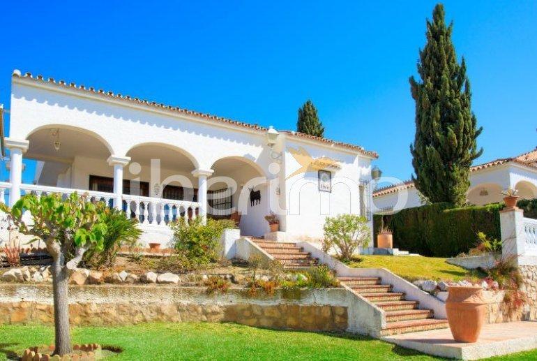 Villa   à Rincón de la Victoria pour 8 personnes avec piscine privée p5