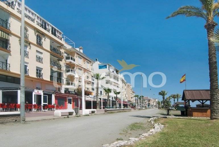 Appartement   à Rincón de la Victoria pour 4 personnes avec belle vue mer p2